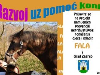 Razvoj uz pomoć konja