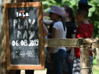 Fala Play Day, 08.06.2019. godine, slike i sličice :)