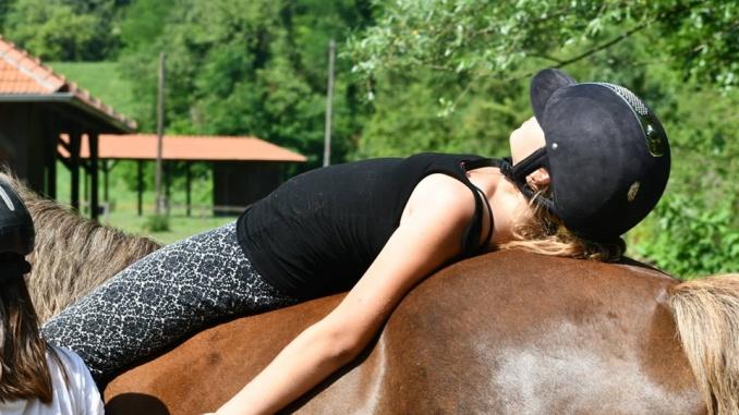 """Drugi konjički kamp – """"5 priča uz konjska bića"""" 01.07.-05.07. 2019. godine – slike i slikice"""
